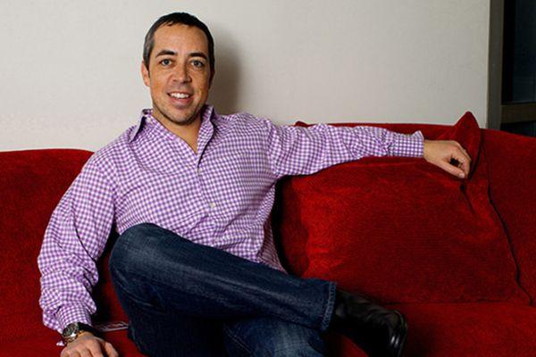 Photo of David Krane, Managing Partner at GV
