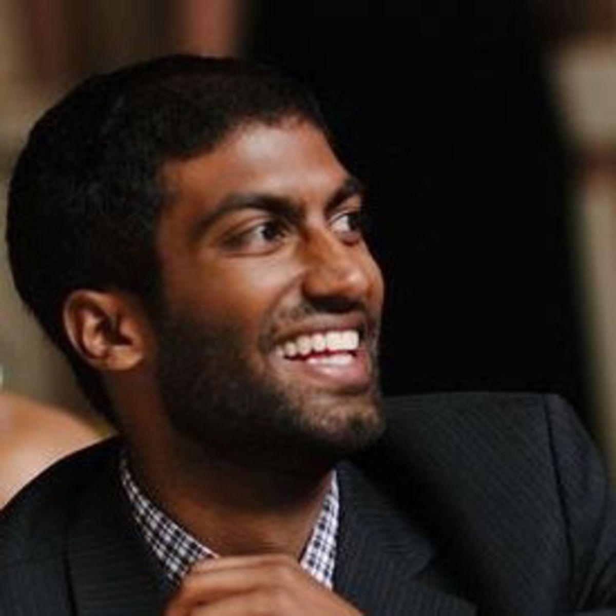 Photo of Vijay Nagappan, Principal at MHS Capital