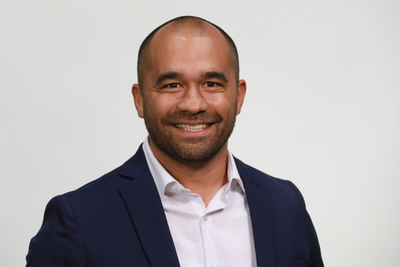 Photo of Ian Folau, Managing Director at LMI Ventures