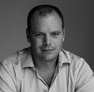 Photo of Brian Mesic, Managing Partner at Ankona Capital