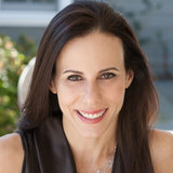 Photo of Jenny Lefcourt, General Partner at Freestyle Capital