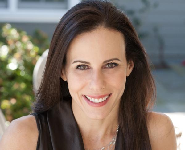 Photo of Jenny Lefcourt, General Partner at Freestyle Capital