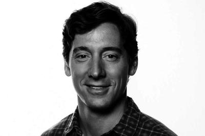 Photo of Hayden Williams, Partner at BrandProject