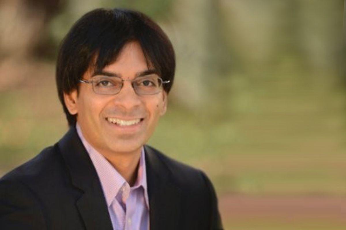 Photo of Vijit Sabnis, Venture Partner at Khosla Ventures