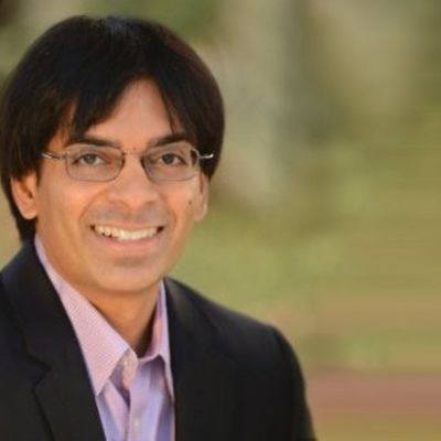 Photo of Vijit Sabnis, Venture Partner at Khosla Ventures