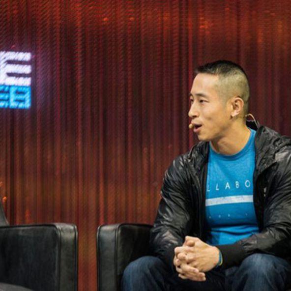 Photo of Benjamin Ling, General Partner at Bling Capital