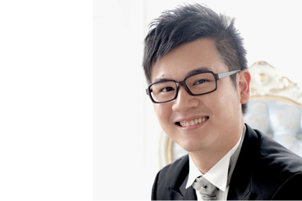 Photo of Wretch Chien, Principal at AME Cloud Ventures