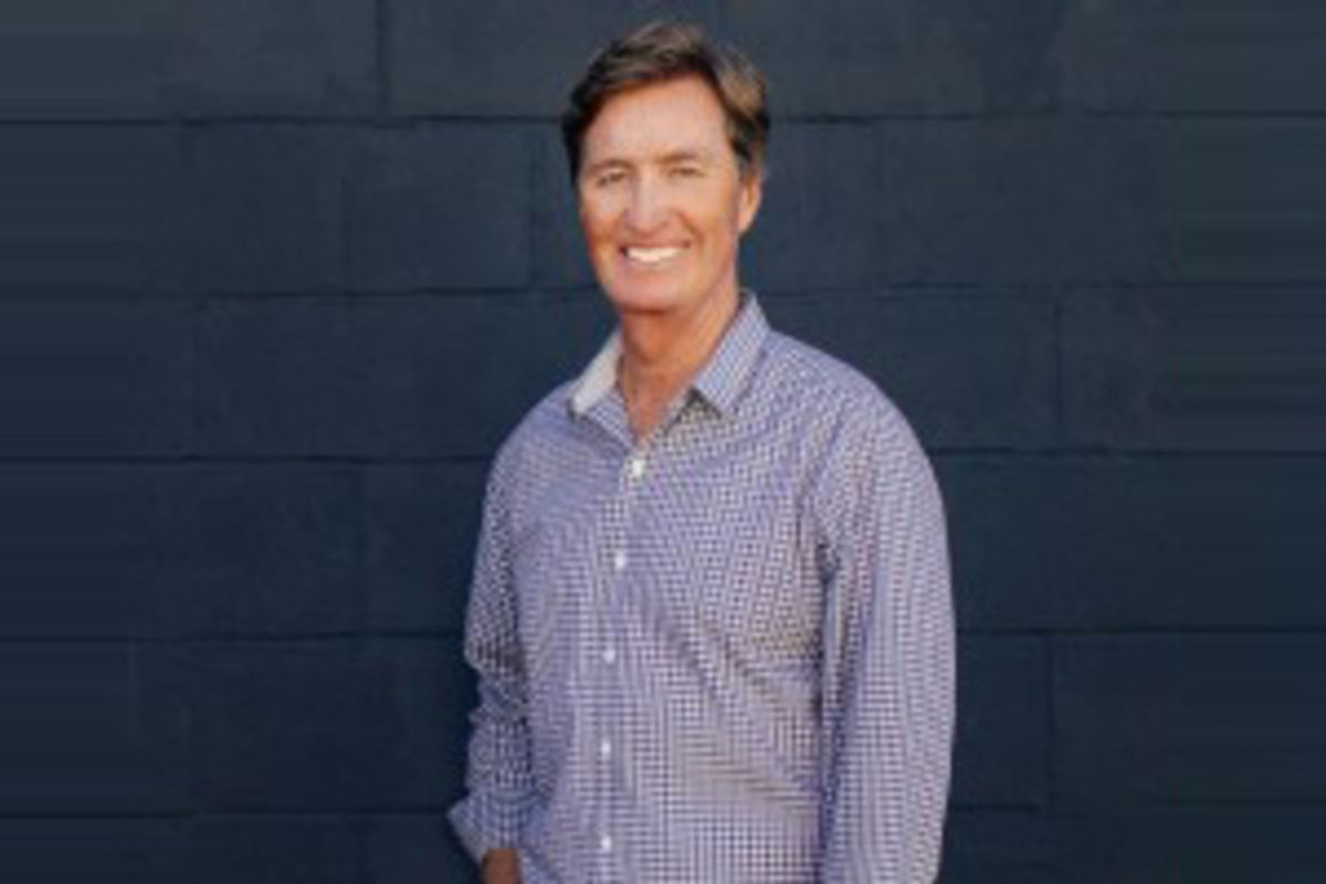 Photo of John Currie, Partner at Campire Capital
