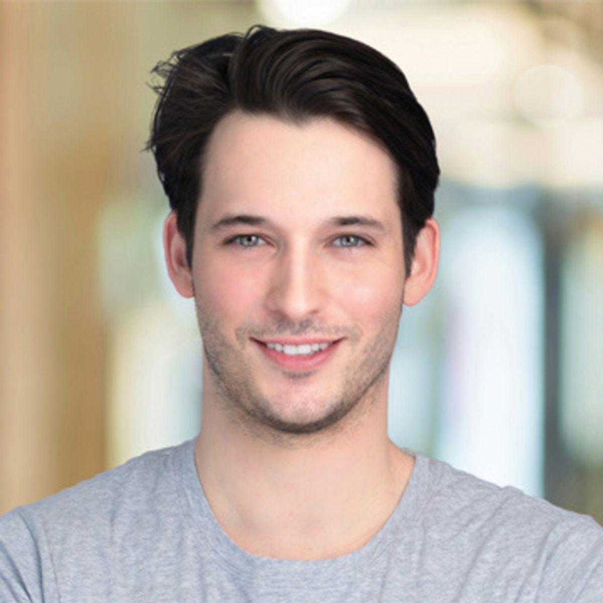 Photo of Nick Brown, Partner at Imaginary Ventures