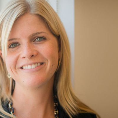 Photo of Karen Kenworthy, Partner at Stripes Group