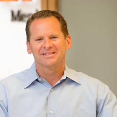Photo of Matt Murphy, Managing Partner at Menlo Ventures