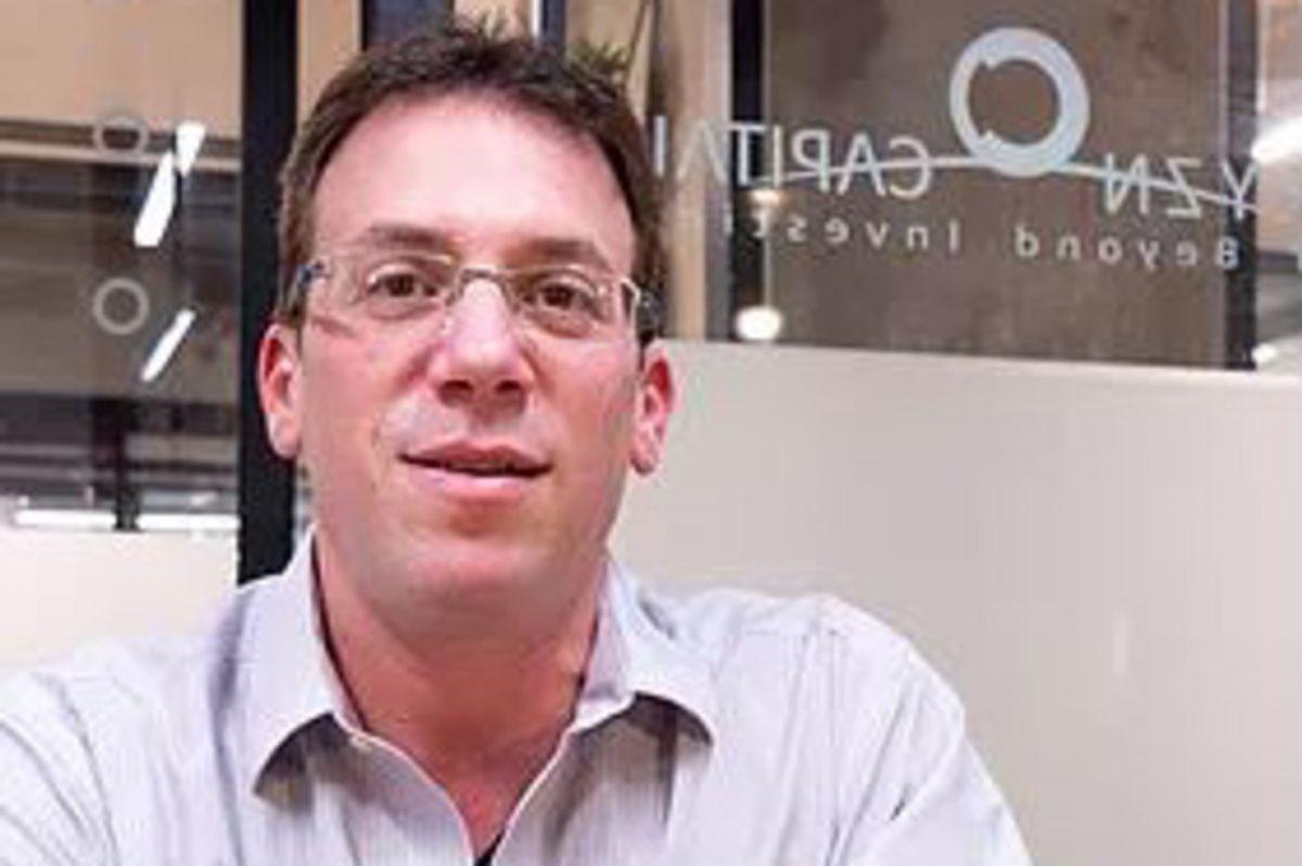 Photo of Yaniv Jacobi, Managing Partner at Oryzn Capital