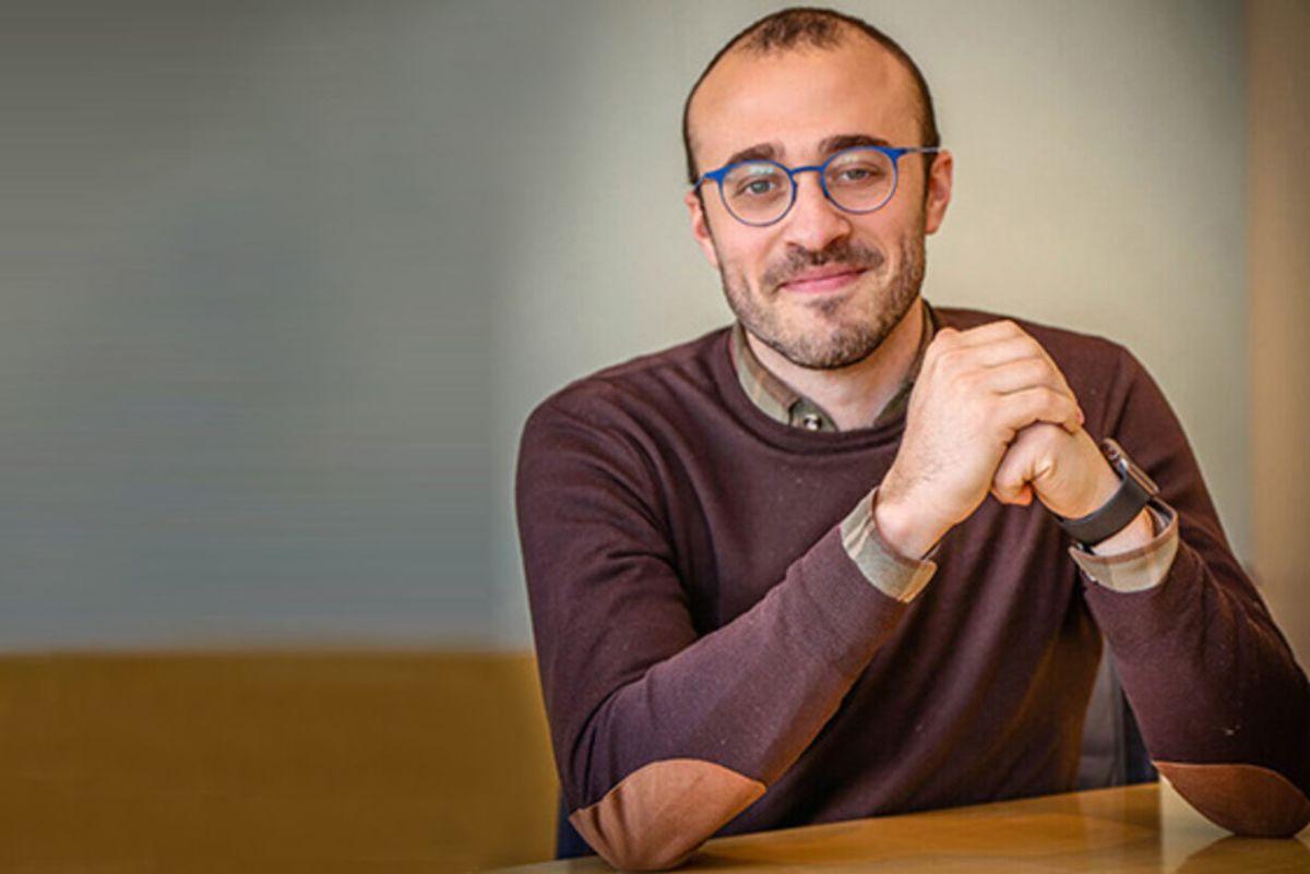 Photo of Spencer Lazar, Partner at General Catalyst