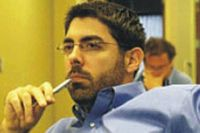Photo of Anthony Natale, Managing Partner at Aperture Venture Partners