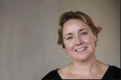Photo of Molly Graham, Social Capital