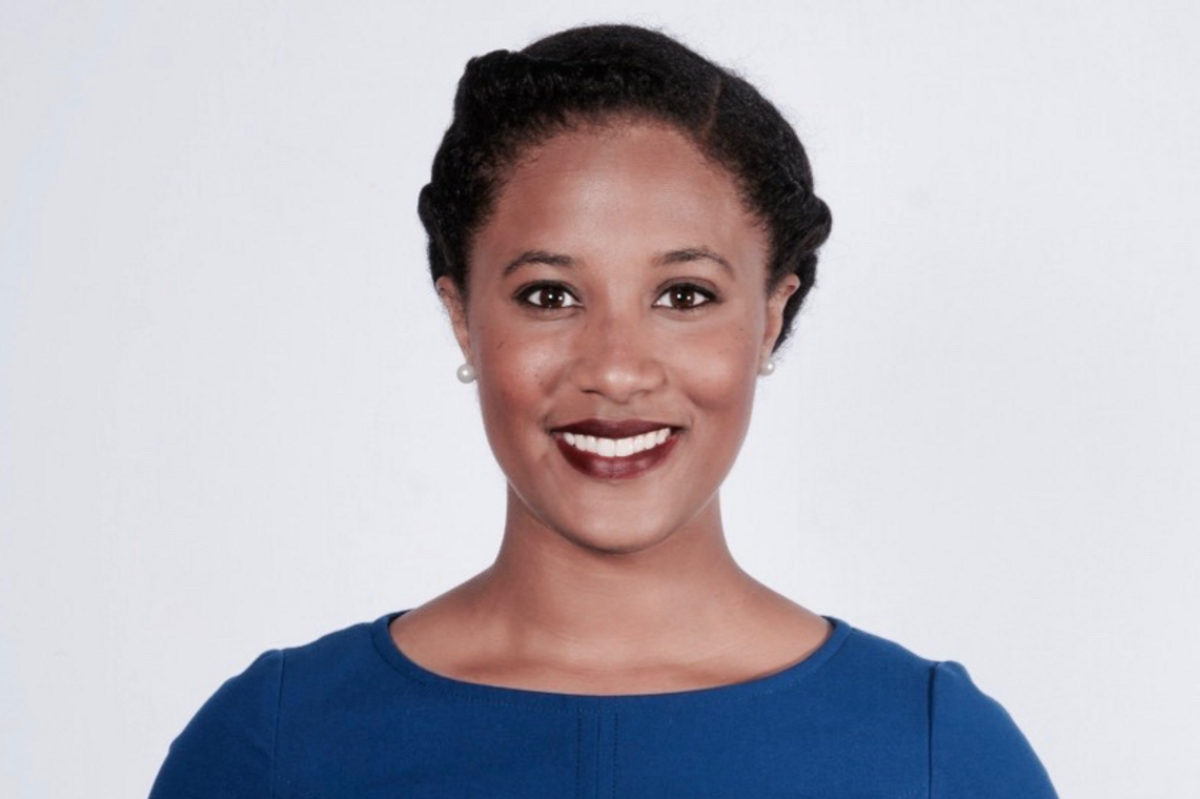 Photo of Megan Holston-Alexander, Senior Associate at Unusual Ventures