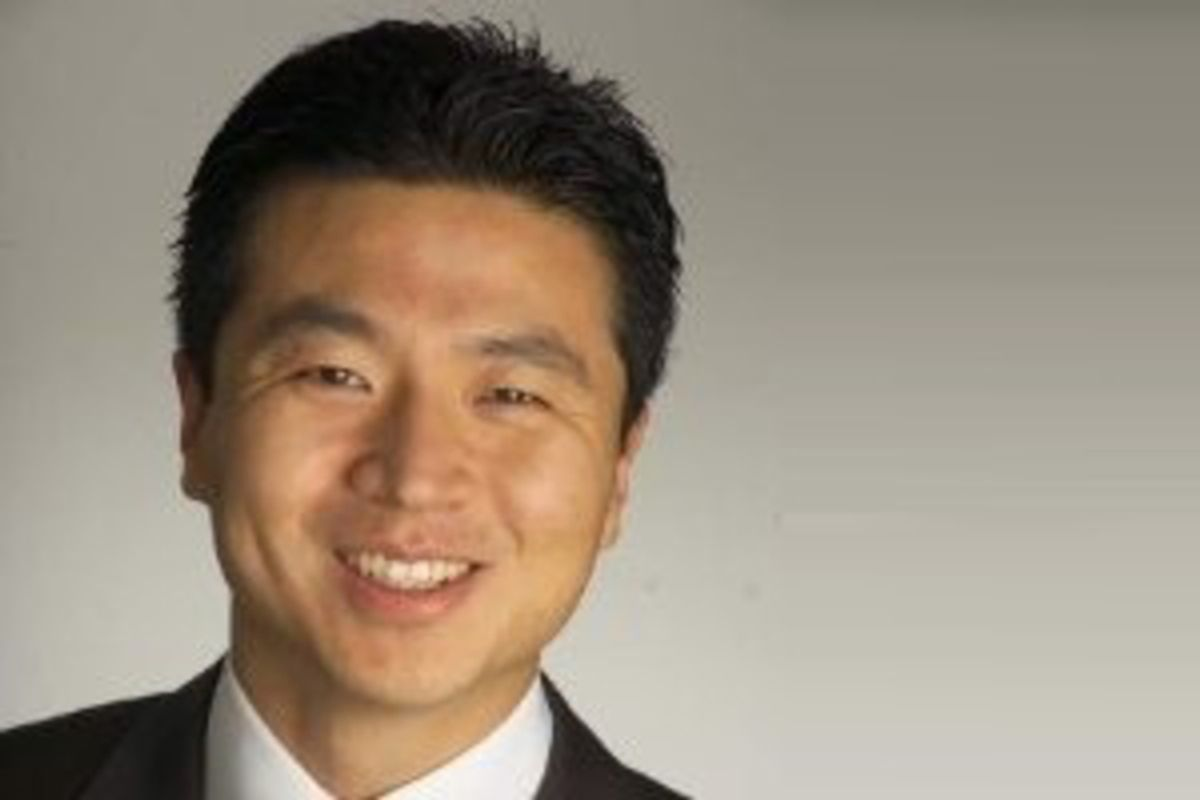 Photo of Jong Choi, Investor at Samsung Ventures