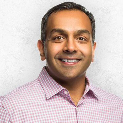 Photo of Rama Sekhar, Partner at Norwest Venture Partners