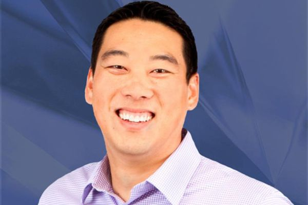 Photo of Rick Yang, General Partner at New Enterprise Associates