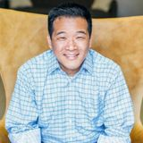 Photo of Chi-Hua Chien, Managing Partner at Goodwater