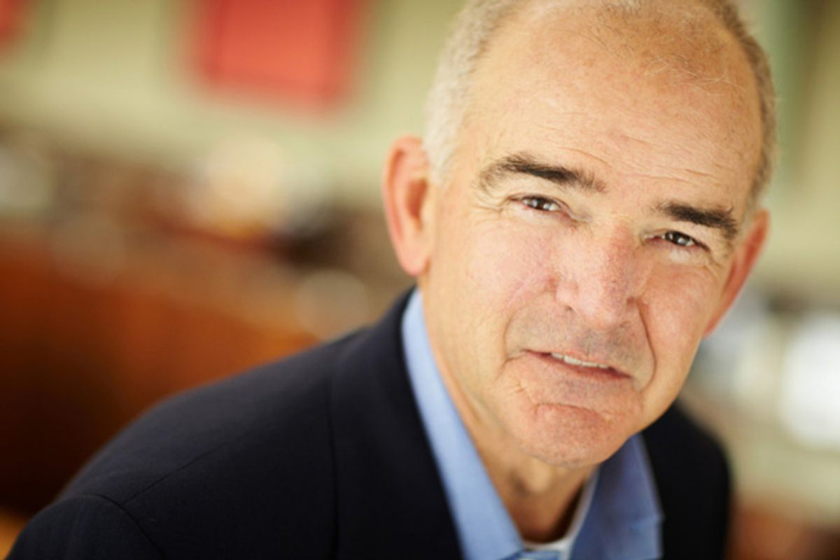 Photo of Dave Strohm, Partner at Greylock