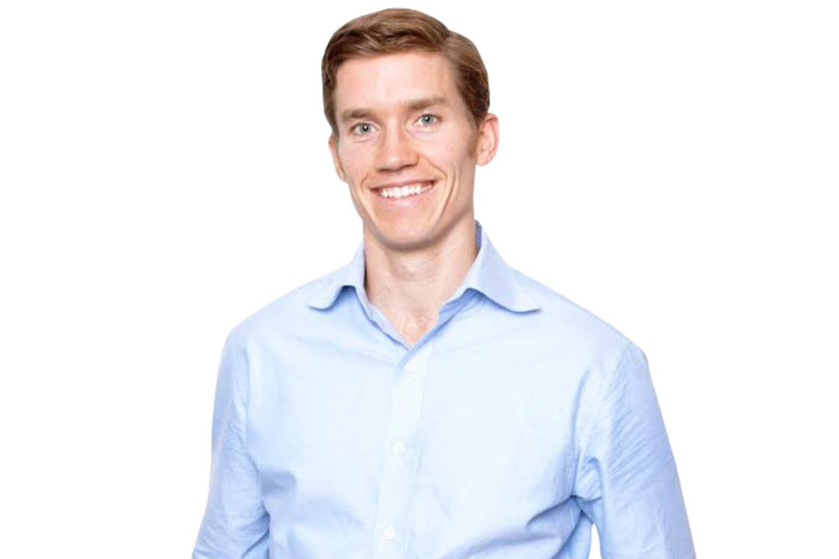 Photo of Winter Mead, Vice President at Sapphire Ventures