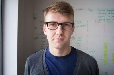 Photo of Ryan Walsh, Advisor at Floodgate