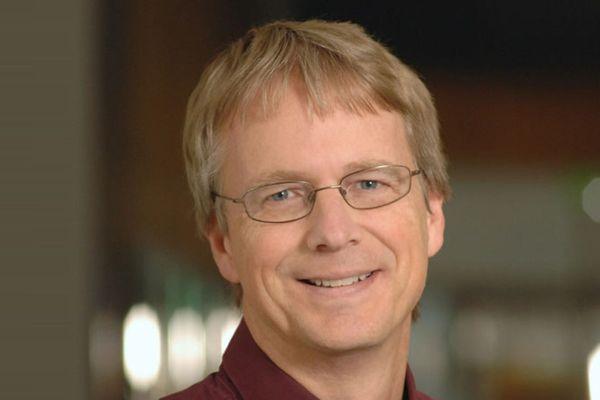 Photo of Jay Kidd, Partner at Wing Venture Capital