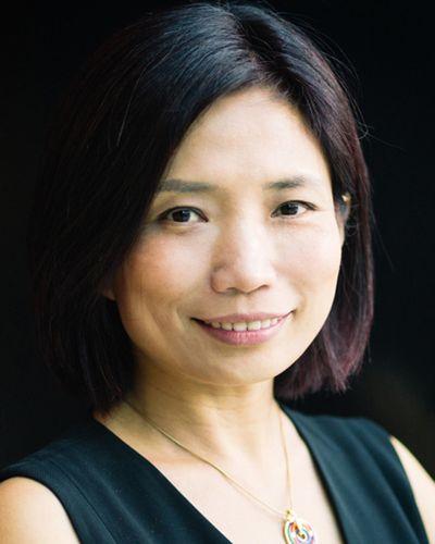 Photo of Denise Peng, Venture Partner at GGV Capital