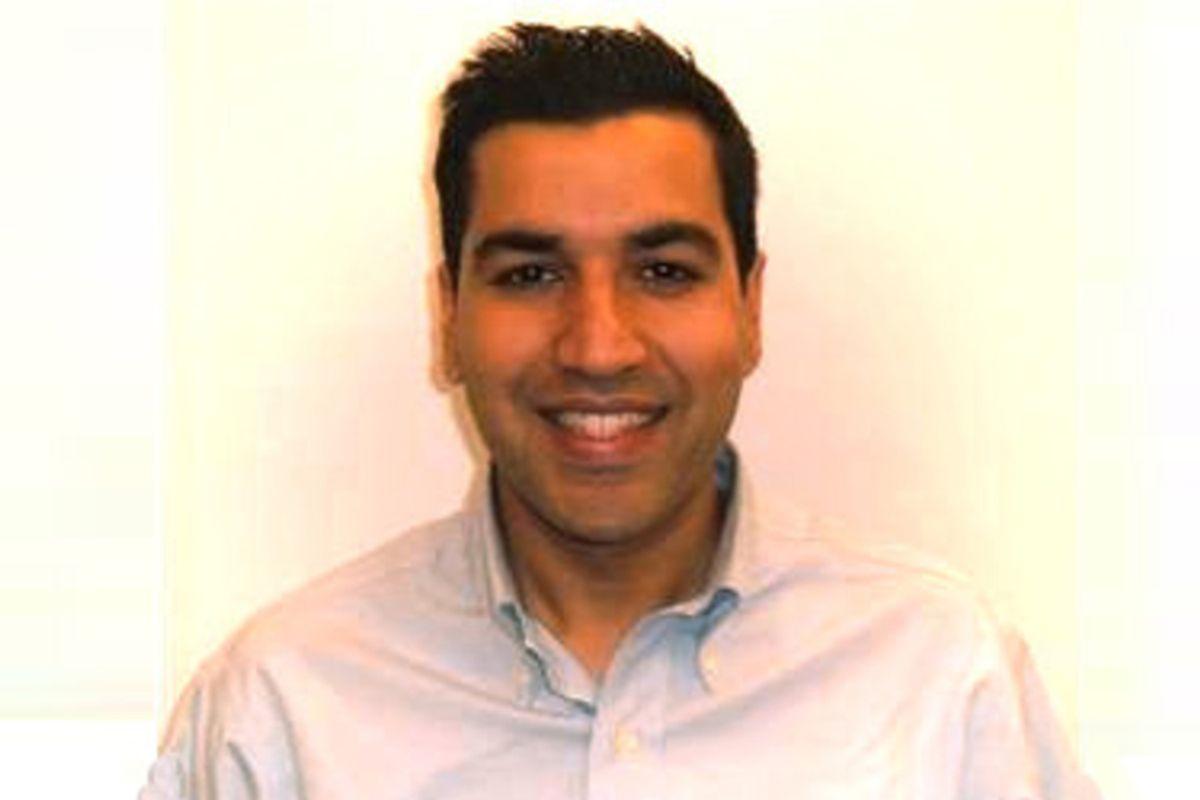 Photo of Anuj Varma, Principal at Countrywood Holdings