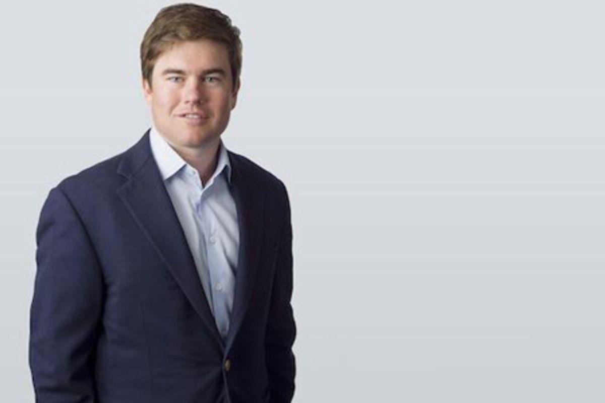 Photo of Jeremiah Daly, General Partner at Elephant Partners