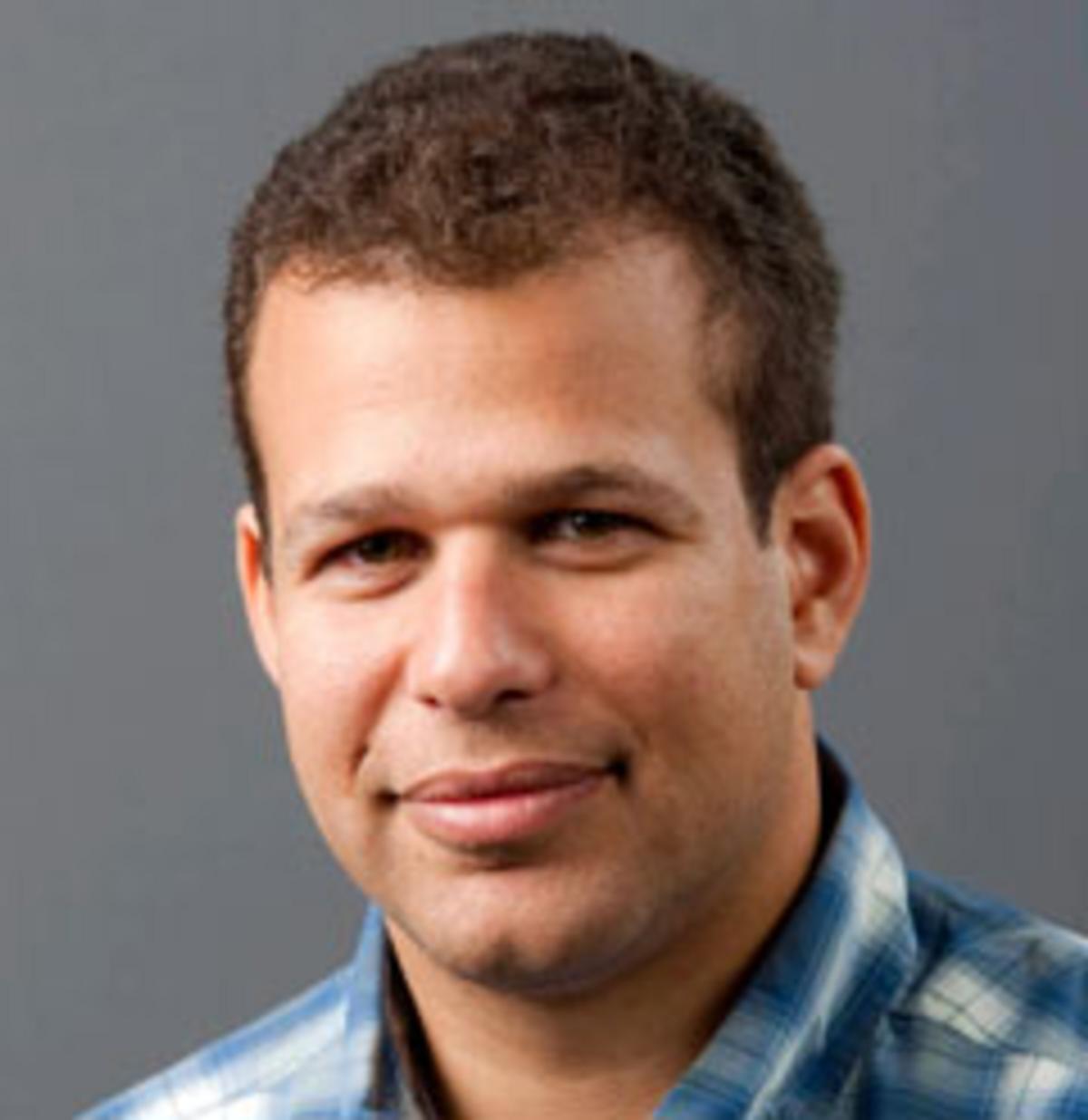 Photo of Itamar Novick, Investor