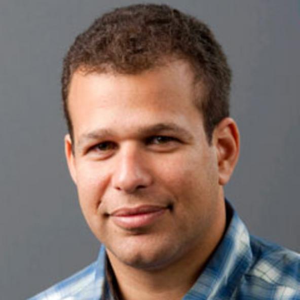 Photo of Itamar Novick, Investor at Recursive Ventures