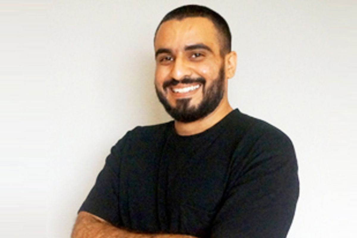 Photo of Soaib Grewal, Venture Partner at Times Internet