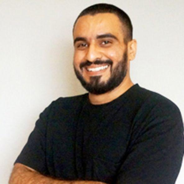 Photo of Soaib Grewal, Venture Partner at Times Internet
