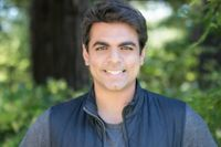 Photo of Anjney Midha, Partner at Kleiner Perkins Caufield & Byers