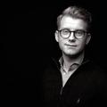 Photo of Joel Eriksson, Investor at Creandum