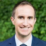 Photo of Morgan Housel, Partner at Collaborative Fund
