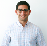 Photo of Nima Elyassi-Rad, Investor at O'Reilly AlphaTech Ventures