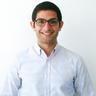 Photo of Nima Elyassi-Rad, Investor at O'Reilly AlphaTech Ventures