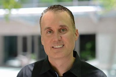 Photo of Brett Hurt, Austin Ventures