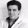 Photo of Ahmed Hentati, Investor at TechNexus Venture Collaborative