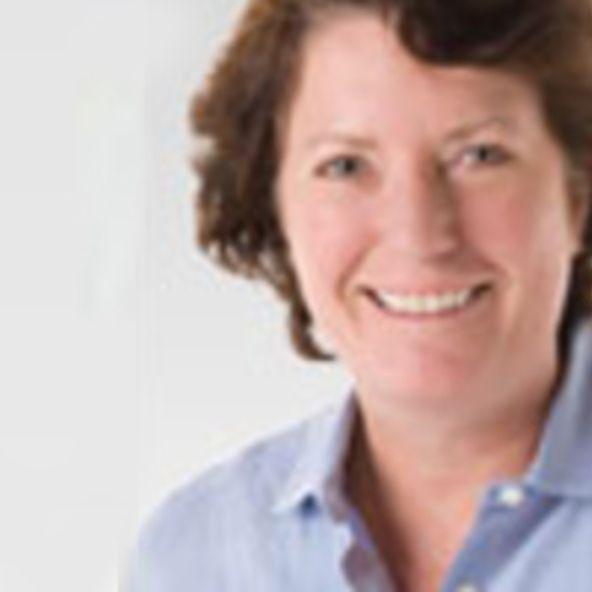 Photo of Mary Coleman, Managing Director at Walden International
