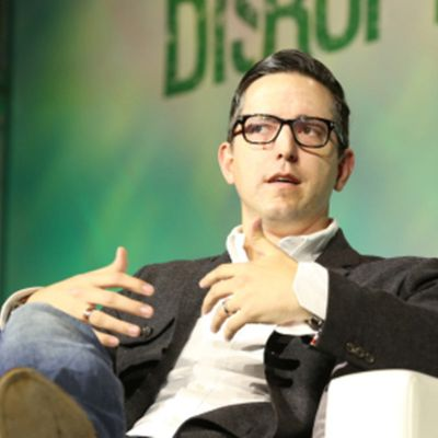 Photo of Dave Morin, Partner at Slow Ventures