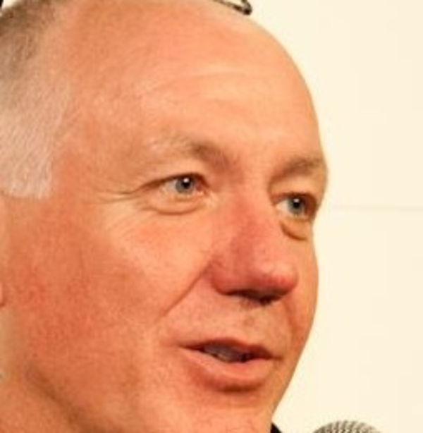 Photo of Keith Teare, Managing Partner at Accelerated Digital Ventures