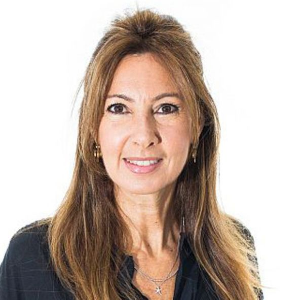 Photo of Irit Hillel, Partner at HP Tech Ventures