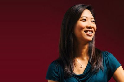 Photo of Melody Koh, Partner at NextView Ventures