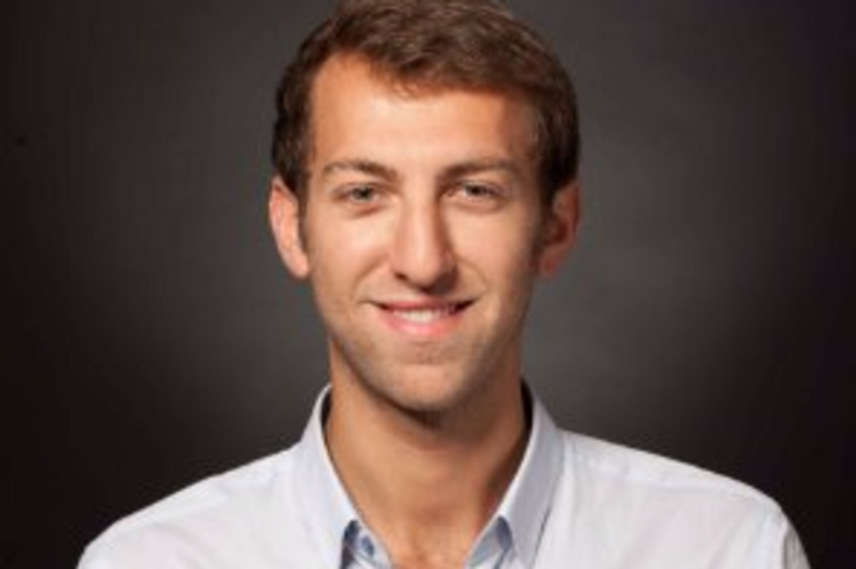 Photo of Max Marine, Analyst at lool ventures