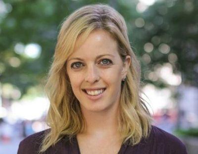 Photo of Allison Kopf, Investor at XFactor Ventures
