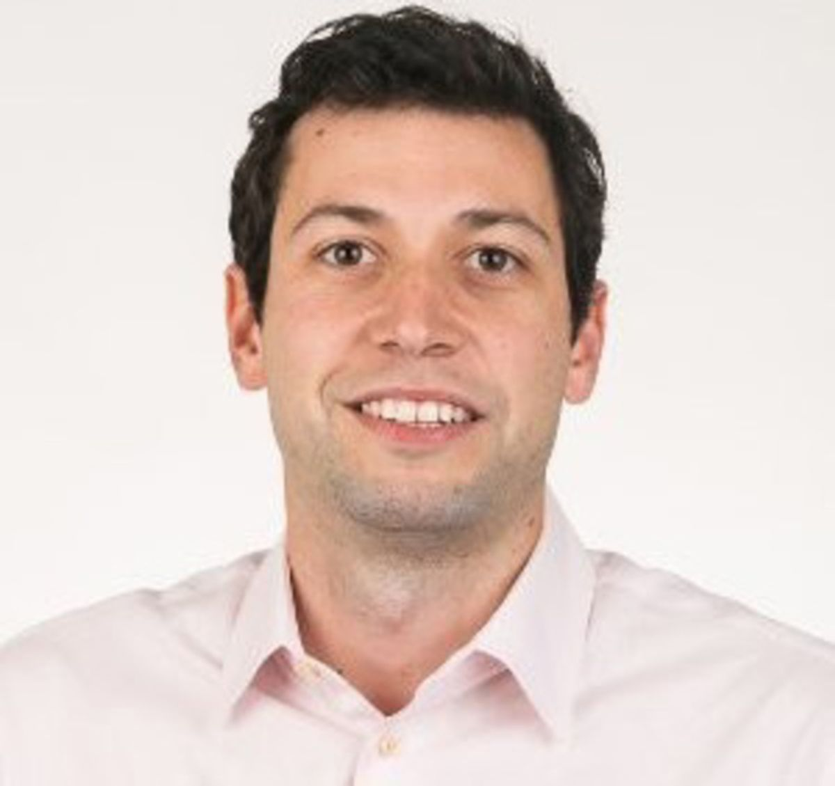 Photo of Lucian Iancovici, General Partner at dRx Capital
